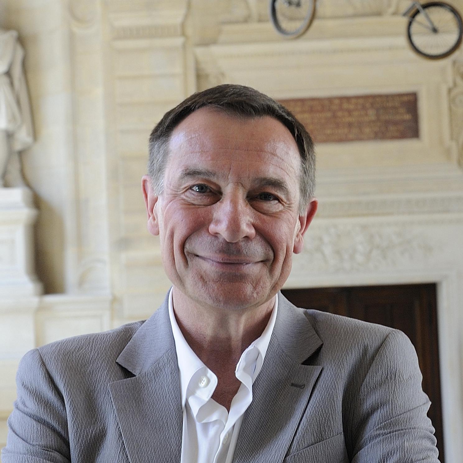 Yves Winkin, Directeur de la culture scientifique et technique et du musée des arts et métiers